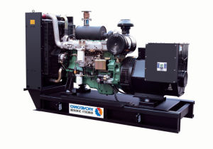 Diesel Generating Set 12kw---500kw