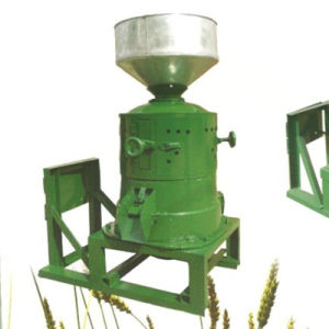 Smaller Grain Huller Machine (6NS-22) pictures & photos