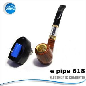 Electronic Health Care Pipe E Cig