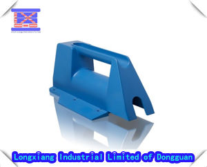 Injection Moulding for Plastic Handle pictures & photos