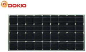 150W Mono Solar Panel pictures & photos
