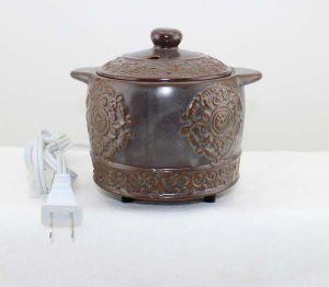 Electric Ceramic Fragrance Warmer 13ce23686