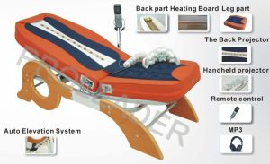 Massage Table 6018h