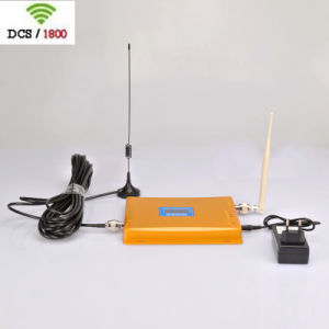 High Power GSM 3G Dual Band Signal Booster pictures & photos