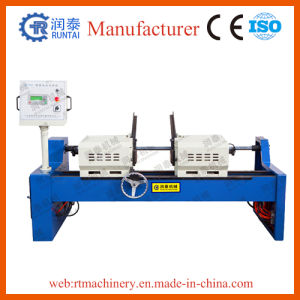Rt-50sm-1100mm Custom Models Pneumatic Full-Automatic Double-Head Deburring Machine pictures & photos