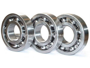 High Standard Own Factory Deep Groove Ball Bearings/Motor Bearing (6203 ZZ/6203 2RS) pictures & photos