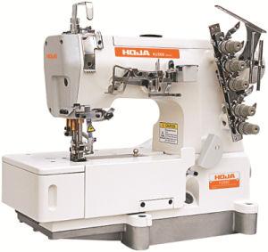 High Speed Interlock Sewing Machine Hj500-02bb