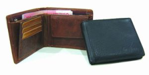 Men′s Classic Leather Wallet/Puse/Bag (JYW-29135) pictures & photos