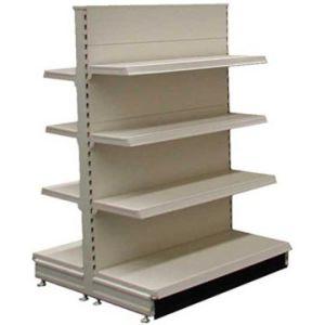 Gondola Shelf, Island Shelf, Double Sided Shelf, Display Shelf (JT-A05) pictures & photos