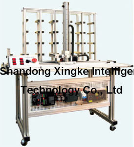 Educational Trainer Three-Dimensional Storage Training Device (XK-JK1)