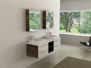 Bathroom Cabinet (307-160)