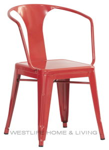 Metal Chair (W12402)