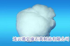Quartz Wool, Quartz Fiber (HKQT-090) pictures & photos