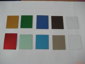 Good Quality Cheap Price Clear Float Glass 4-19mm (JINBO) pictures & photos