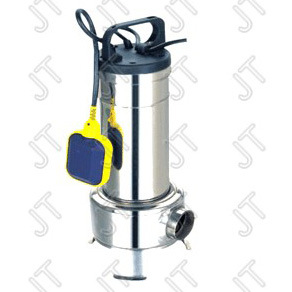 Submersible Pump (JVS) for Dirty Water pictures & photos