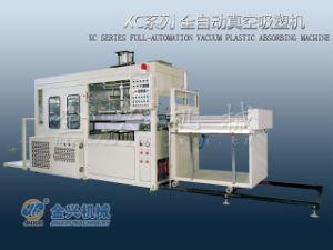 Plastic Vacuum Forming Machinery (XC700-1200) pictures & photos
