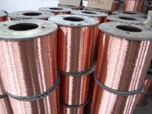 Copper Alloys Wire
