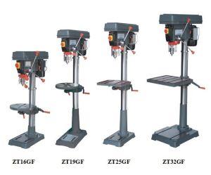 Bench Drill Press (Bench Drilling Machine ZT16EF ZT19GF ZT32GF) pictures & photos