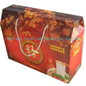 Food Gift Box (NO. SUNSHINE000168)