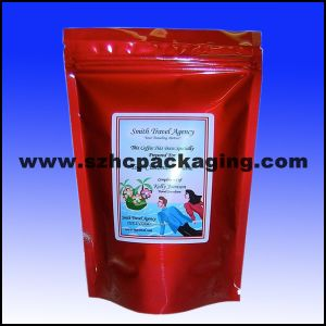 Stand up Dog Food Bag pictures & photos