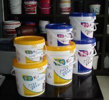 Epoxy Aluminum Oil-Resistant Primer (GLC-EPP309)