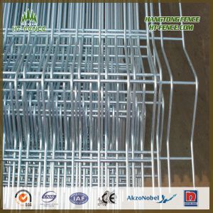 Gi / Hot Dipped Galvanized Welded Mesh Fence pictures & photos