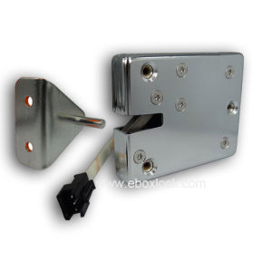Compact Electric Drawer Lock for Display Case (MA1208) pictures & photos