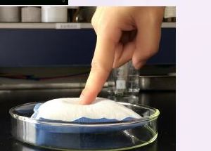 Superabsorbent High Absorbency Dressing From Foryou Medical pictures & photos