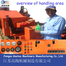 Gas/Water/Oil Pipe-Laying HDD Drilling Machine 250kn pictures & photos