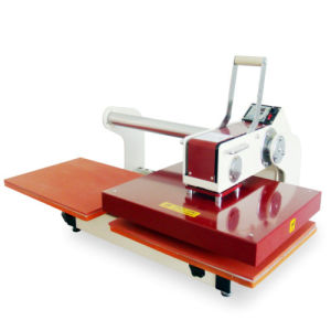 Heat Press Machine With 2 Stations (CY406D)
