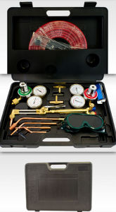 Welding Cutting Torch Kit