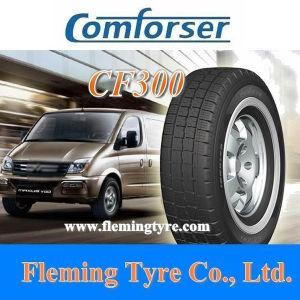 China Good Car Tires, Car Tyres, New Tires (185R14C 102/100Q 8PR)