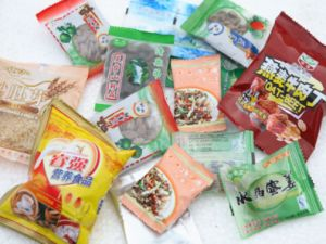 Granule Snack Food Packing Machine pictures & photos