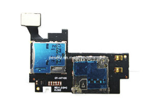 Mobile Phone Parts for Samsung N7100 SIM-MMC pictures & photos