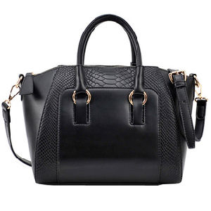 Fashion Good Quality Ladies Handbag (MD25560)