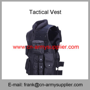 Police Vest-Bulletproof Vest-Ballistic Vest-Body Armour-Tactical Vest pictures & photos