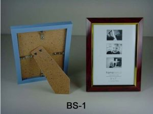 PVC Picture Frame (BS-1)