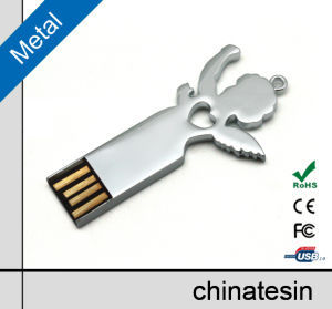 8GB Angel Metal Flash Memory