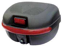 Rear Box (TB-169A)
