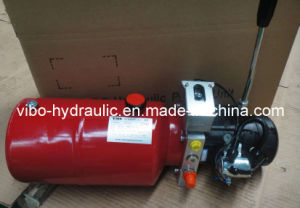 Power Pack for Manual Electric Pallet Truck (VDPU-PUMEP) pictures & photos