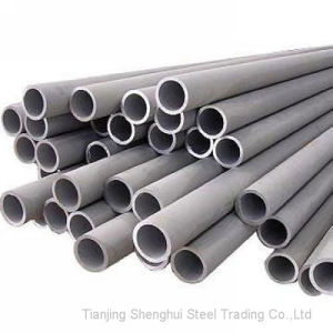 Best Price of Stainless Steel Tube (202) pictures & photos