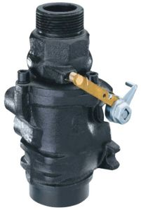 Emergency Valve (U403-A) pictures & photos