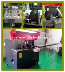 Aluminum Window Machine Aluminum Cutting / Cutting Saw for Aluminum Window (LJJ-140)