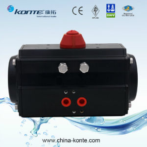 PTFE Coating Pneumatic Actuator, Valve Actuator, at Series Actuators pictures & photos