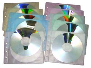 CD Sleeve (P202)
