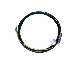 Optic Patch Cord / Pigtail (FC/APC Waterproof Fiber)