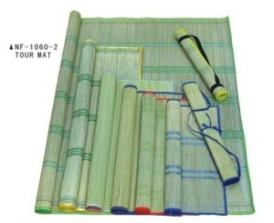Straw Mat (NF-1060-2) pictures & photos