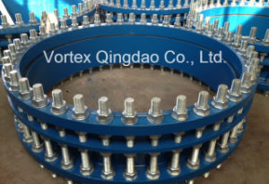 Dn 1800 Dismantling Joint for Butterfly Valve pictures & photos