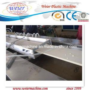 Plastic PVC Ceiling Extrusion Machine pictures & photos
