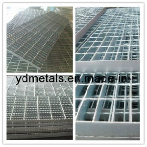 Steel Bar Grating Low Price pictures & photos